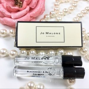 Jo Malone Other - 2x Jo Malone Blackberry & Bay